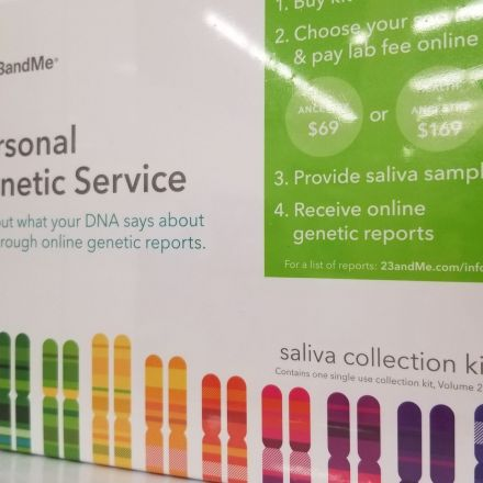 Pentagon warns against military service members using Ancestry, 23andMe kits