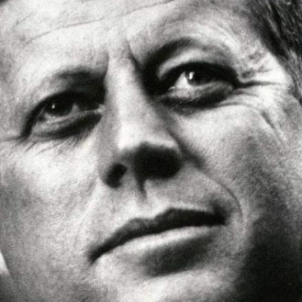 JFK's 'lost' final speech recreated by sound engineers