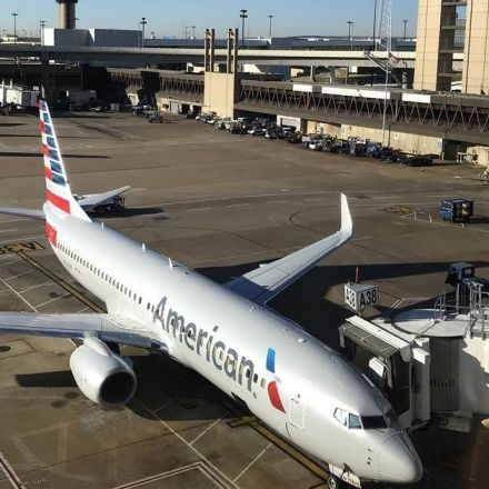 American Airlines suspends flights to Venezuela over safety concerns