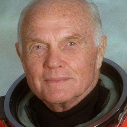 Astronaut John Glenn to be interred at Arlington Cemetery on Thursday