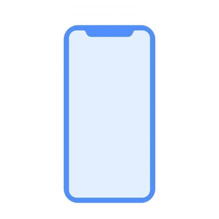 The iPhone 8 could automatically silence notifications when you're looking at it