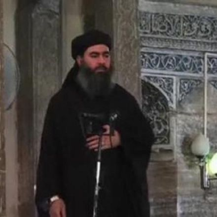 Iran Confirms Death of ISIS Leader al-Baghdadi