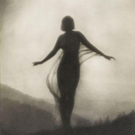 A Forgotten Twentieth-Century Photographer's Wild Portraits of Women in Nature