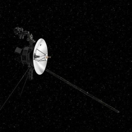 What Spacecraft Will Enter Interstellar Space Next?