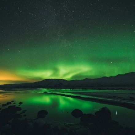 Physicists Discover a New Mysterious Type of Aurora