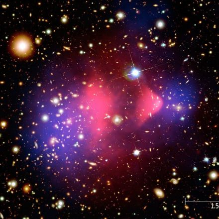 Traces of new dark matter candidate could be found in crystals deep inside the Earth