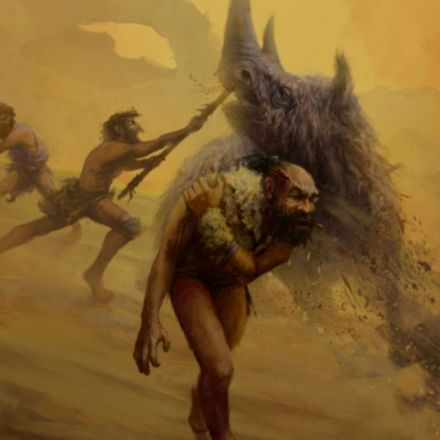 Neanderthals Were Just As Violent As Early Humans