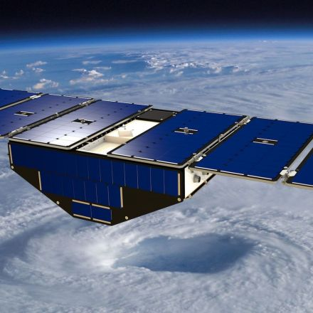 NASA Launching 8 Small Satellites Monday to Improve Hurricane Forecasts
