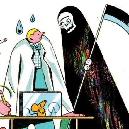 The Secret to a Longer Life? Don't Ask These Dead Longevity Researchers