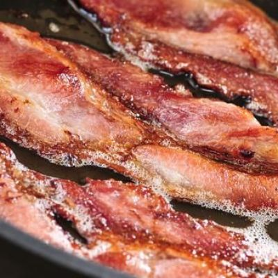 The molecular medley that gives bacon its rich flavour