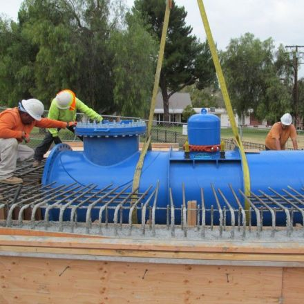 Portland Just Installed Water Pipes That Generate Electricity!