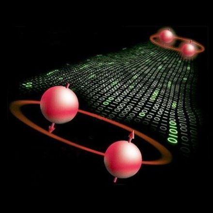 Quantum teleportation becomes a reality; photon teleported six kilometres