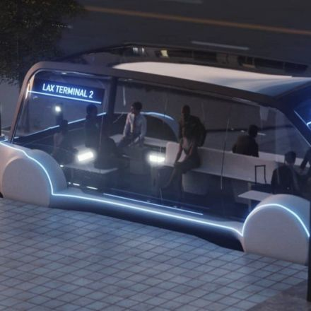 Elon Musk's Boring Company 'Loop' is one of last two contenders for the Chicago transit system