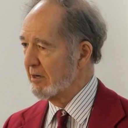 Jared Diamond: '150,000 years ago, humans wouldn't figure on a list of the five most interesting species on Earth'