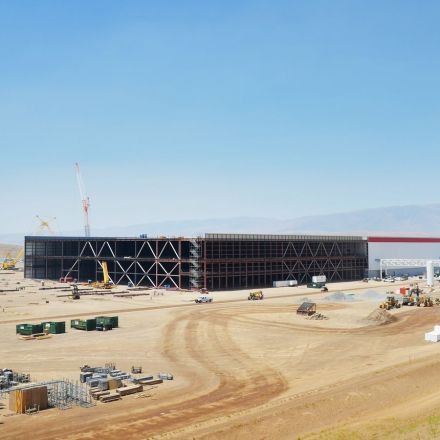 Tesla's entire future depends on the Gigafactory