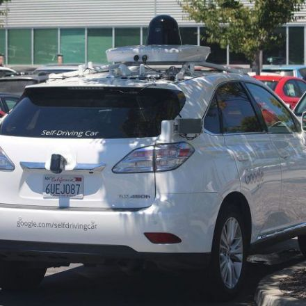 Self-driving cars are coming faster than you think. What will that mean for public radio?