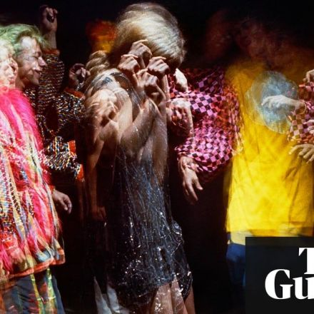 LSD blurs line between ourselves and others, study finds