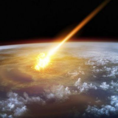 A gentle nudge with a nuke: deflecting Earth-bound asteroids