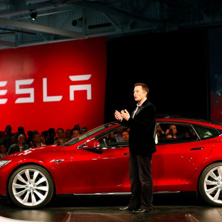 Elon Musk Just Revealed a Major Tesla Model 3 Event Coming Soon
