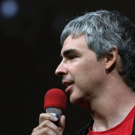 Why Google co-founder Larry Page is pouring millions into flying cars