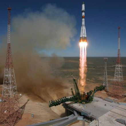 Falling to Earth: unmanned Russian spacecraft 'has nowhere else to go'