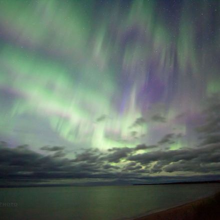 Spectacular Northern Lights Show Could Continue This Weekend (Photos, Video)