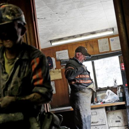 Coal Mining Jobs Trump Would Bring Back No Longer Exist