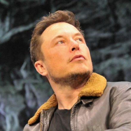 Elon Musk on Moon Bases, Mars, and How Not to Be Vaporized