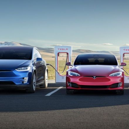 Tesla's fleet has driven 7.2 billion miles and its energy products produced 10.3 billion kWh