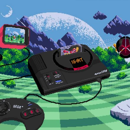 How Sega brought the Mega Drive into the mainstream