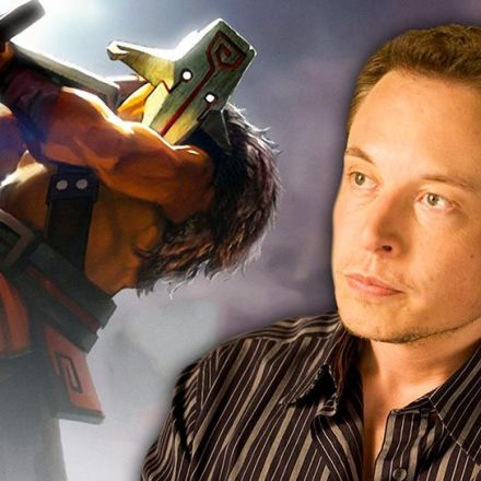 How Elon Musk's A.I. Destroyed The World's Best Gamers in