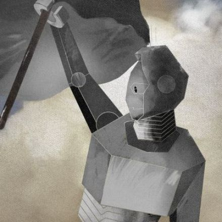 Will capitalism survive the robot revolution?