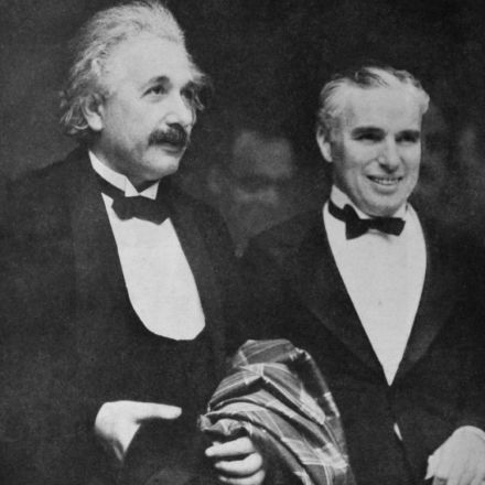 Ghostly Physics, why quantum entanglement spooked Einstein his entire life.