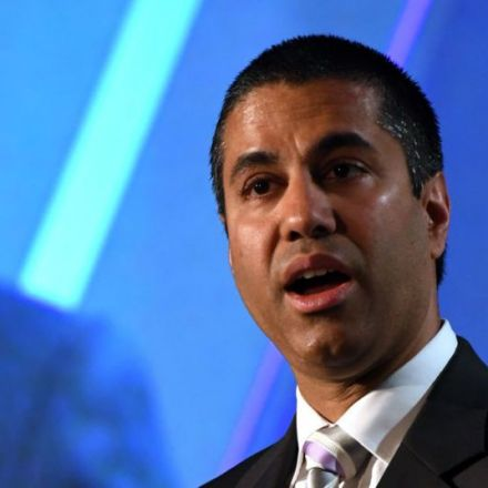 Ajit Pai not concerned about number of pro-net neutrality comments