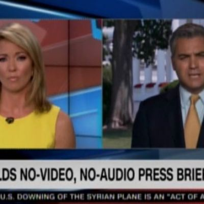 CNN Reporter: White House Doesn't Want Its 'Evasive Answers' On Tape