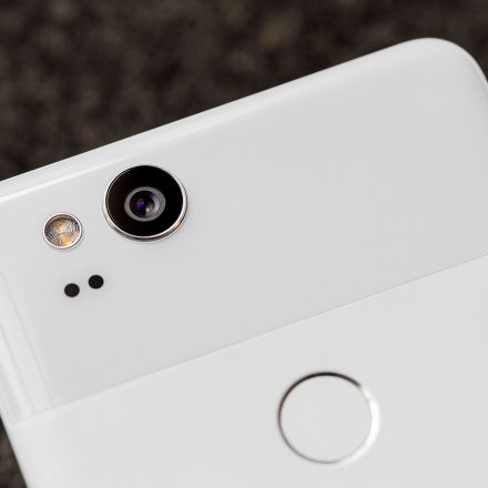 Google's first mobile chip is an image processor hidden in the Pixel 2