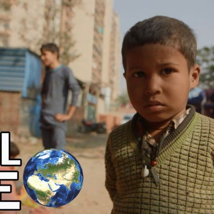 India's Street Kids (Poverty Documentary)