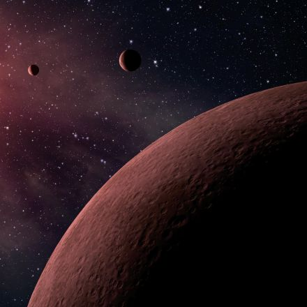 NASA reveals 10 new potentially Earth-like planets