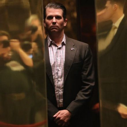 Trump Tower Russia meeting: At least eight people in the room