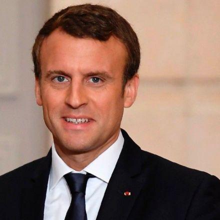 Emmanuel Macron assassination plot foiled by police