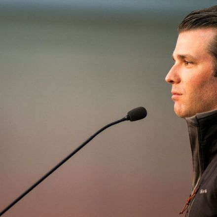 Trump Jr. Was Told in Email of Russian Effort to Aid Campaign