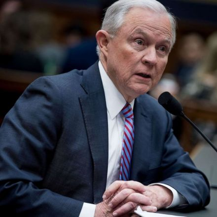 Fired FBI official authorized criminal probe of Sessions, sources say