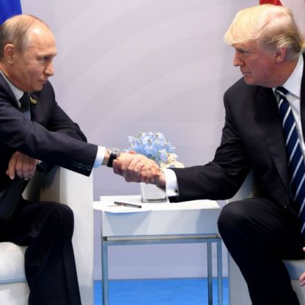 Trump, Putin had second, undisclosed talk at G-20