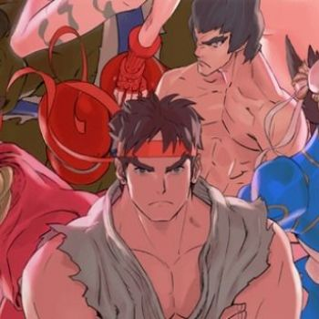 Report: Capcom Preparing More Switch Games After Ultra Street Fighter II Success