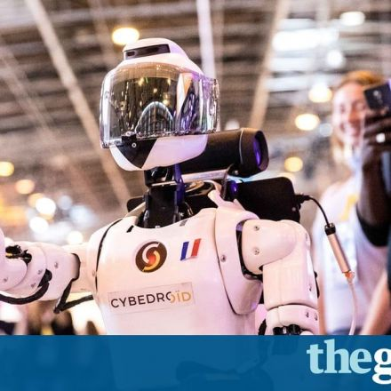 Governments have to invest in the fourth industrial revolution | Larry Elliott