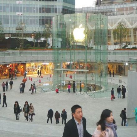 China uncovers massive underground network of Apple employees selling customers' personal data