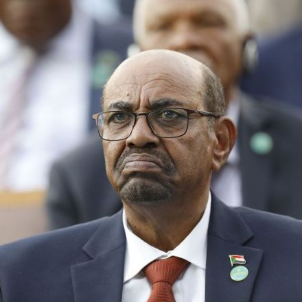 Sudan's al-Bashir tells police to limit force against protesters