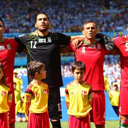 FIFA urged by own rights body to give Iran deadline for allowing...