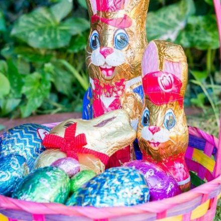 Why you might want to rethink chocolate eggs this Easter