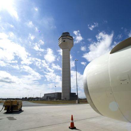 Trump Announces Plan To Privatize Air Traffic Control